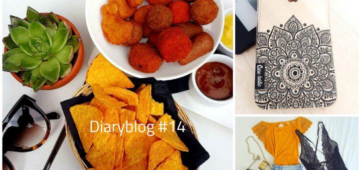 diaryblog chillmode en genieten all lovely things