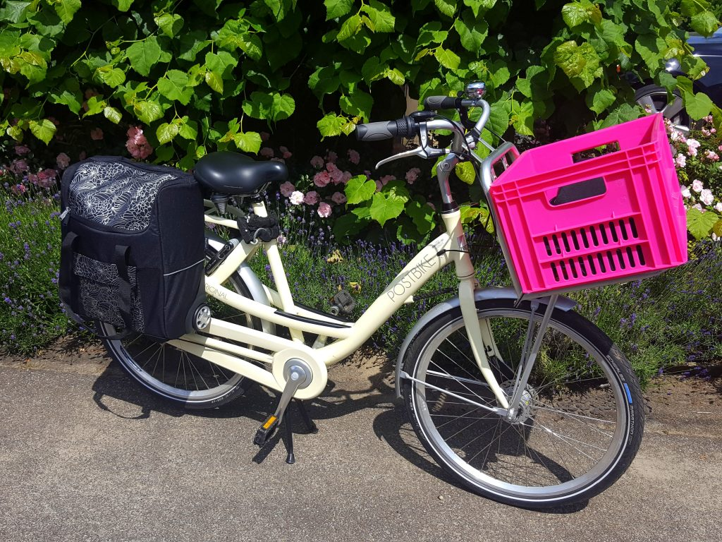 fastrider fietstassen fietstocht