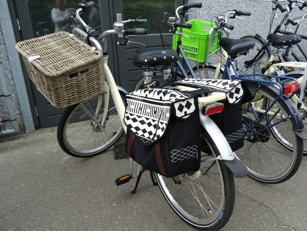 fietstassen fastrider fietsmand
