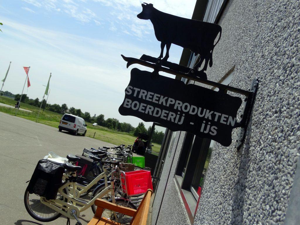 streekboerderij oss fastrider