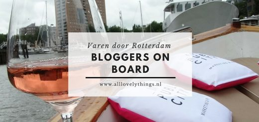 Bloggers on board