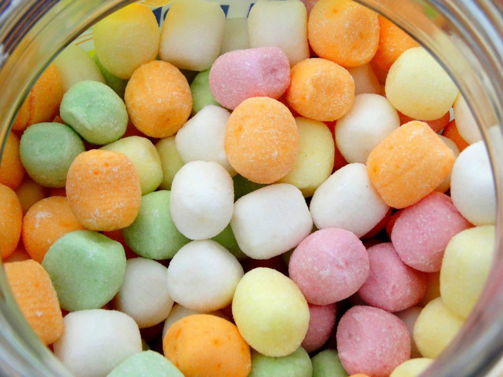napoleon soft snoepjes
