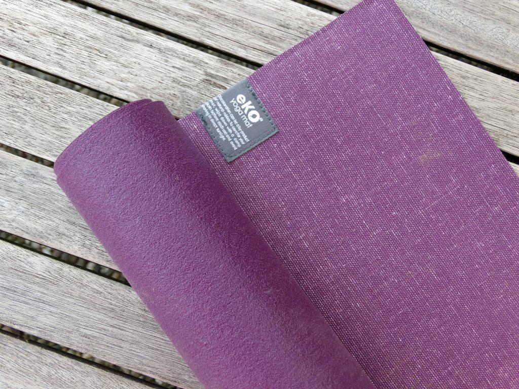 yoga reis mat review eko superlite