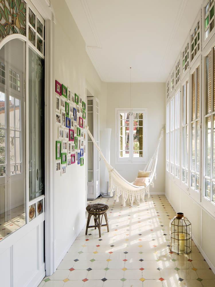 hangmat-in-huis-inspiratie