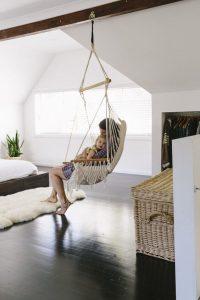 hangmat-in-huis-slaapkamer