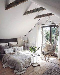 hangstoel-in-de-slaapkamer