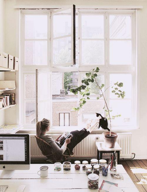 werkkamer-inspiratie-rust-plek