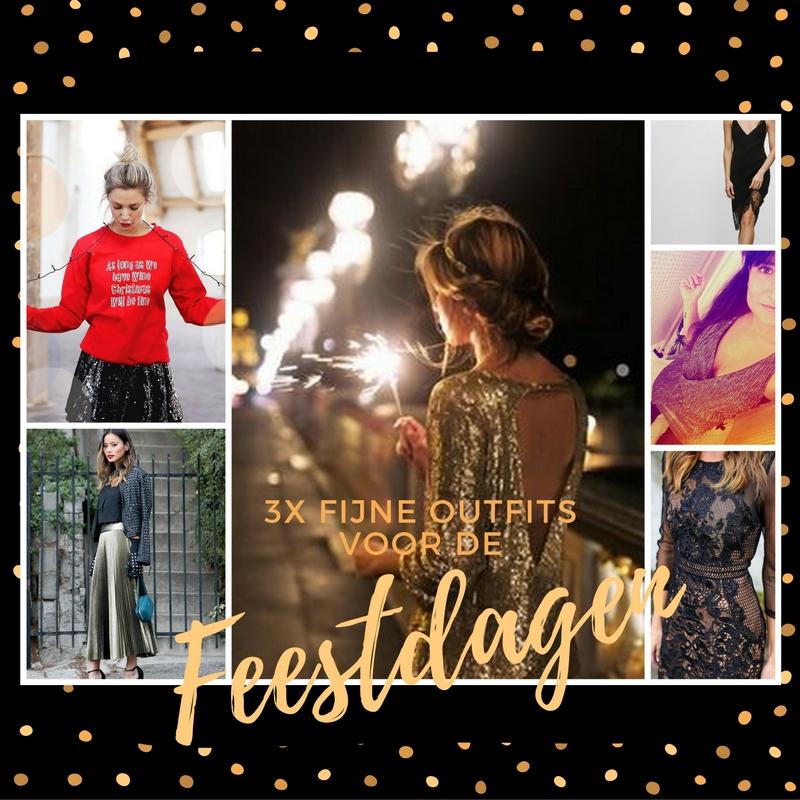 3bbb4c227309d3 ♥ 3 x Fijne outfit voor de feestdagen - All Lovely Things