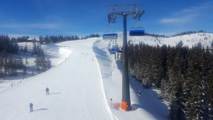 speciale momenten skien saalbach