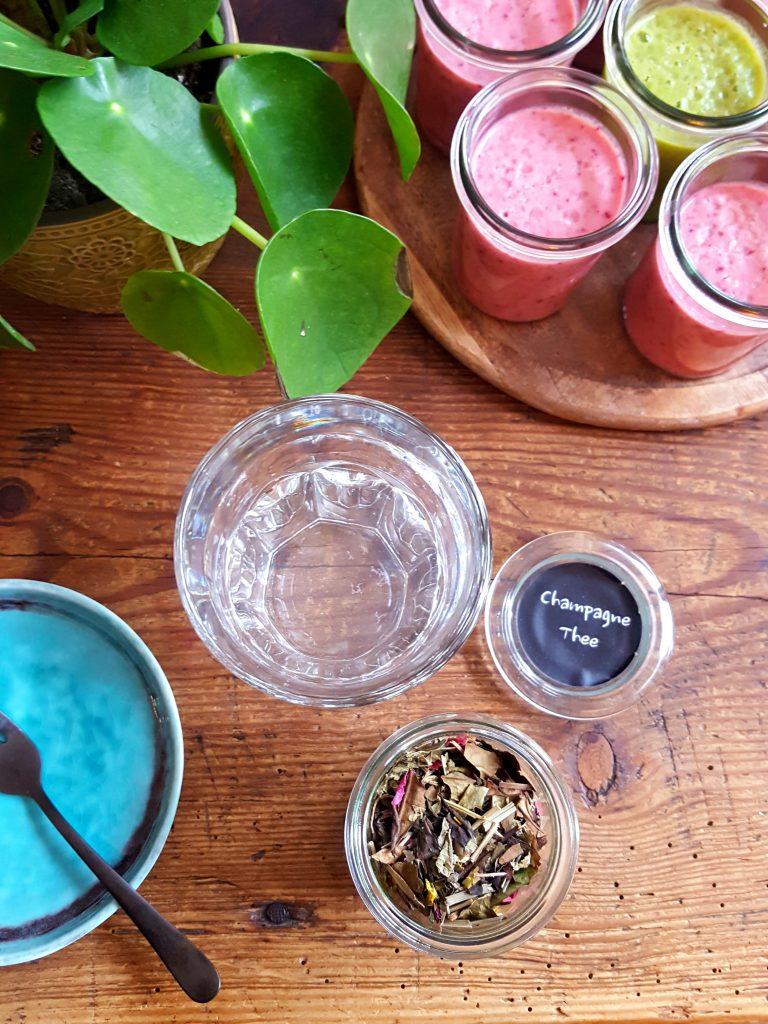 yoghurt barn thee