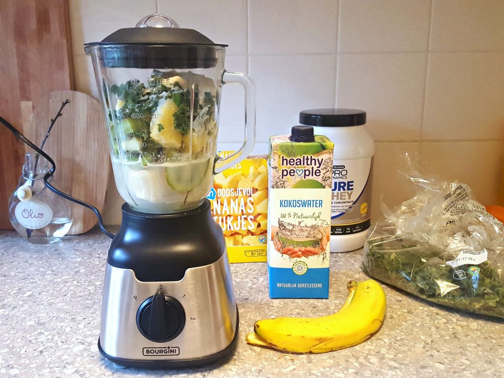 blender bourgini shake healthy people