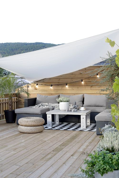 loungeset tuinproof