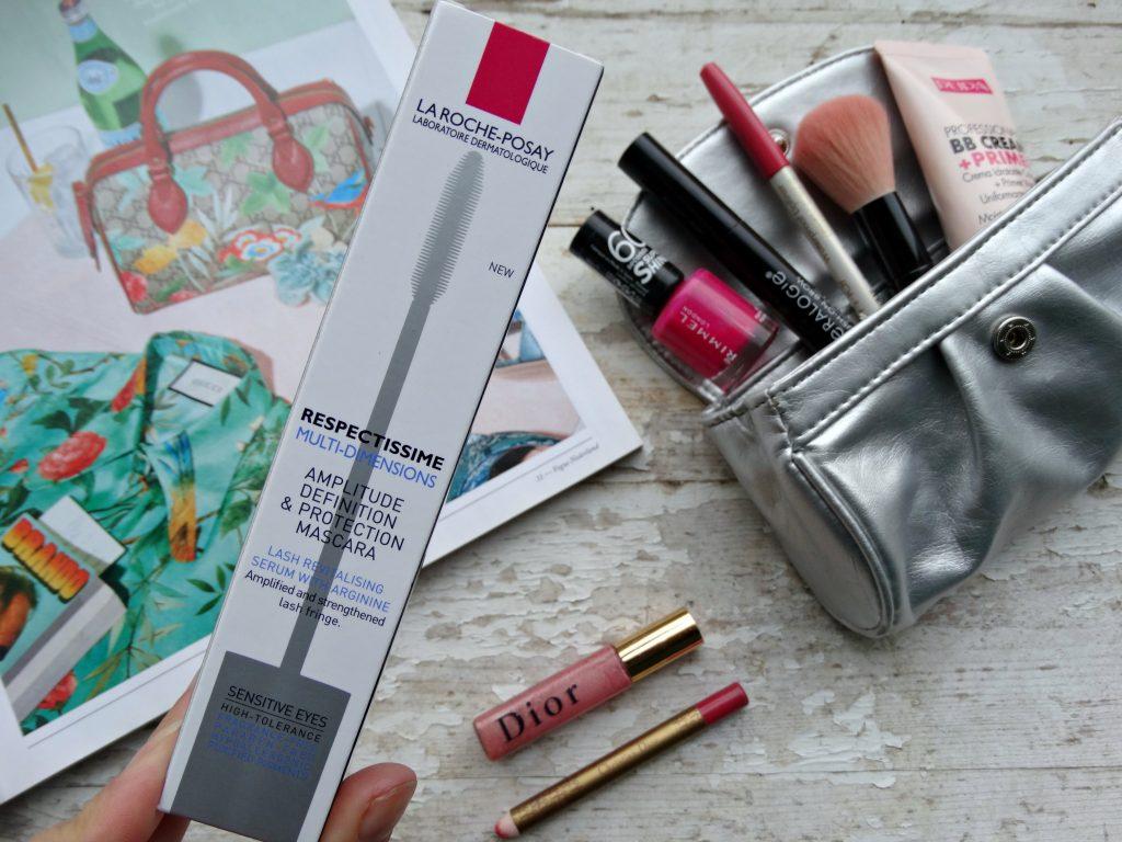 review mascara gevoelige ogen