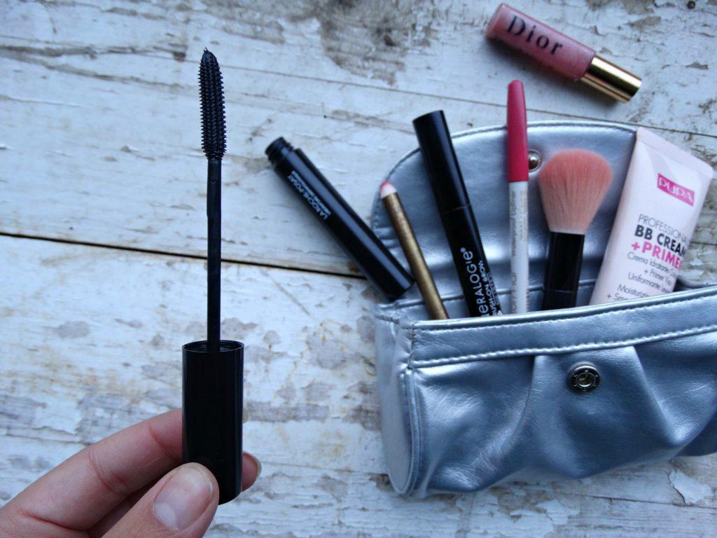 review mascara voor gevoelige ogen