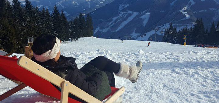 skiën met een hersenletsel saalbach oostenrijk