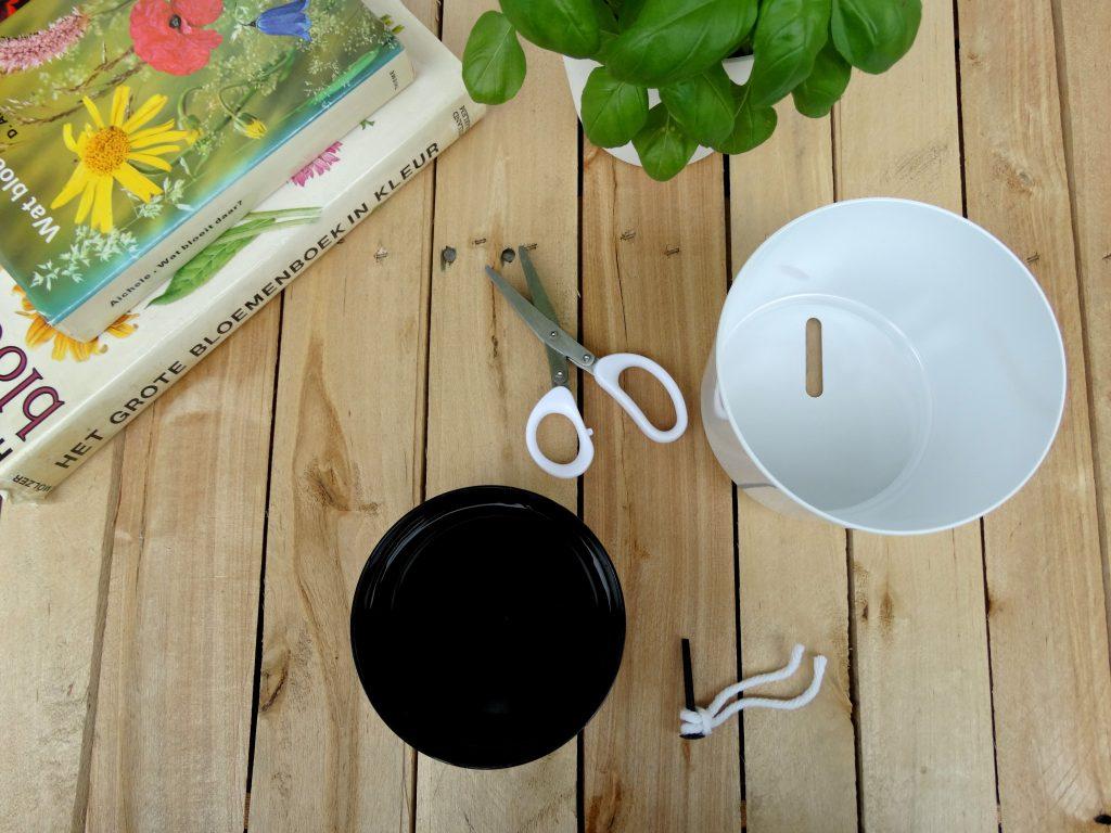 kruidenplant pot review
