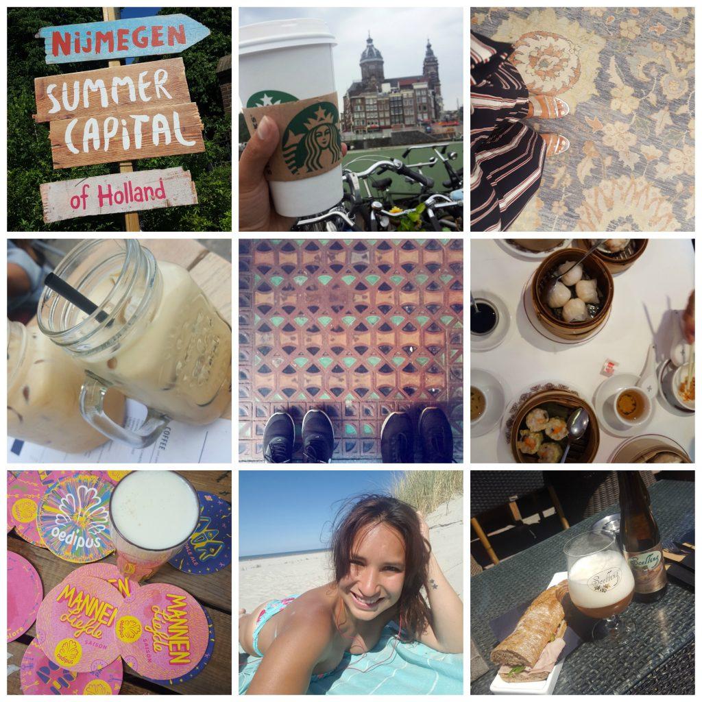diaryblog volg je leuke dingen doen