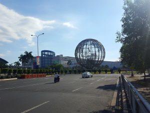 mall of asia shopping in manila