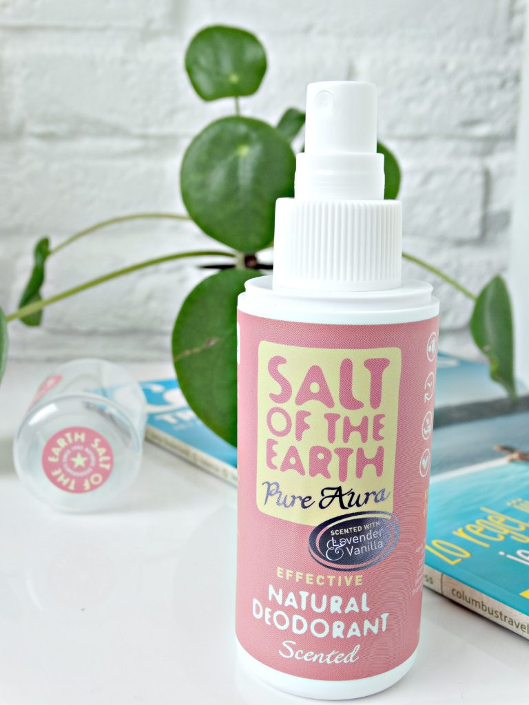 salt of the earth review natuurlijke deodorant