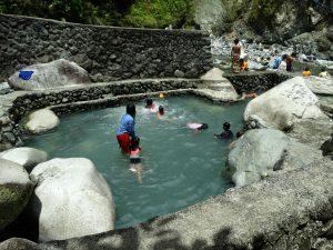waterbronnen hapao banaue filipijnen