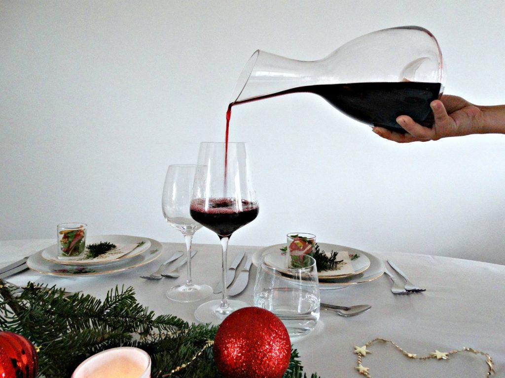 ultieme wijnbeleving wijnkaraf femme royal leerdam review