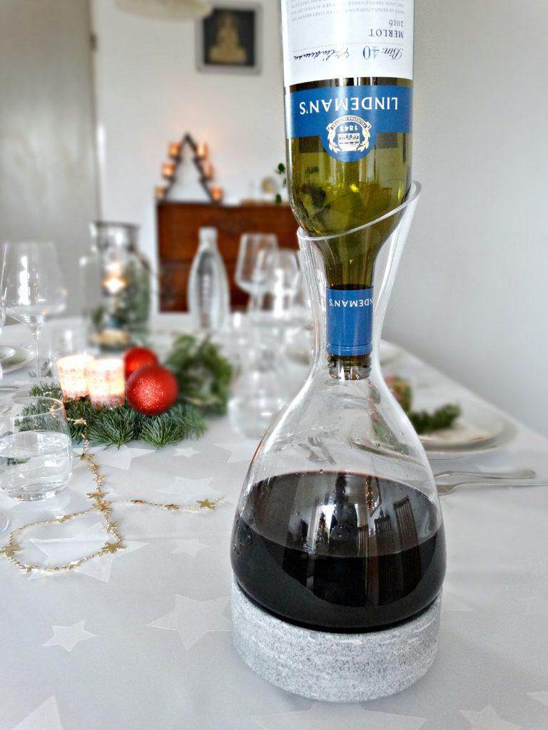 wijnkaraf royal leerdam femme review