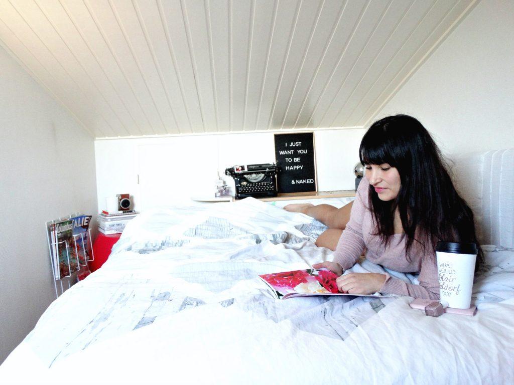goed slapen slaapkamer rust vinden