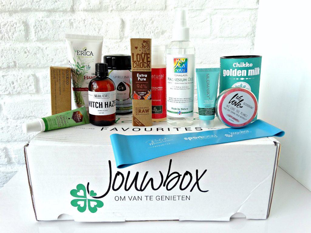 jouwbox ralph moorman producten review