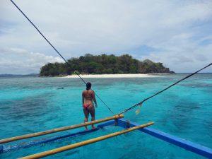 filipijnen expeditie el nido boot paradijs