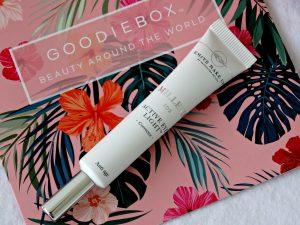 emite make up corrector concealer beauty make up goodiebox