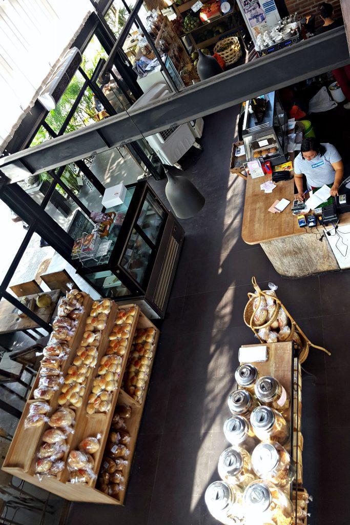 oaks bakery canggu hotspots bali
