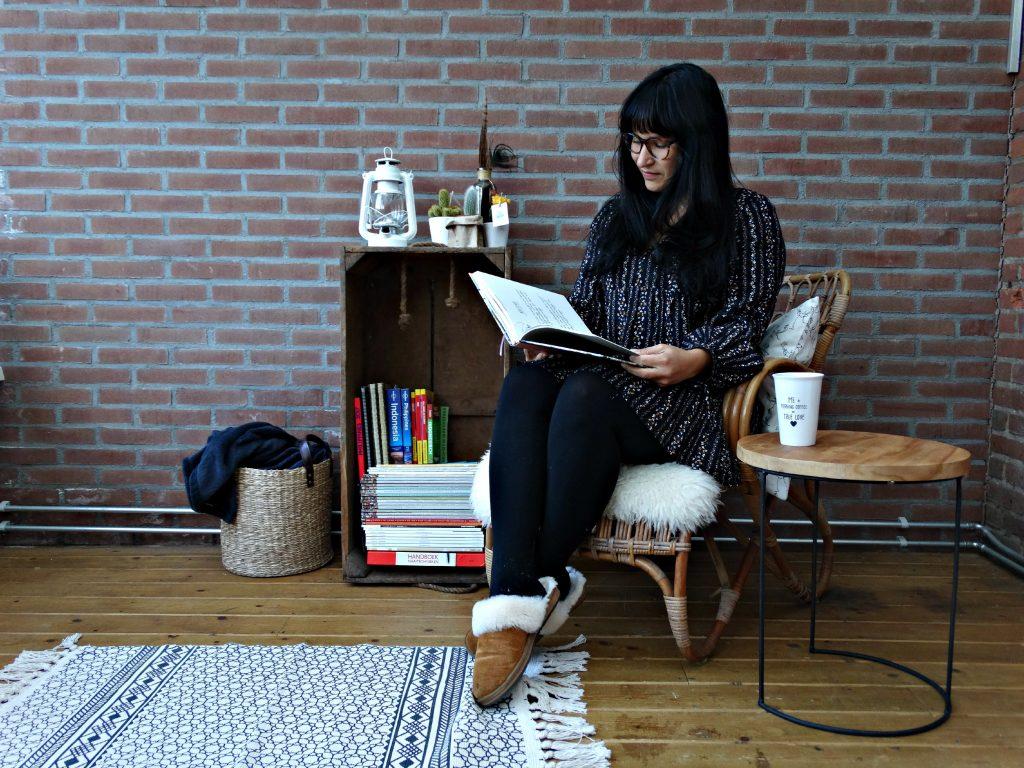 serre inrichten woontrends 2019 rotanstoel lezen rusten