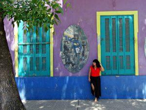 La boca buenos aires street art citytrip hotspots