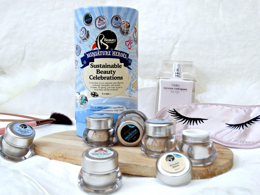beauty kitchen sustainable beauty celebrations cadeaus onder de 25 euro kerst verjaardag