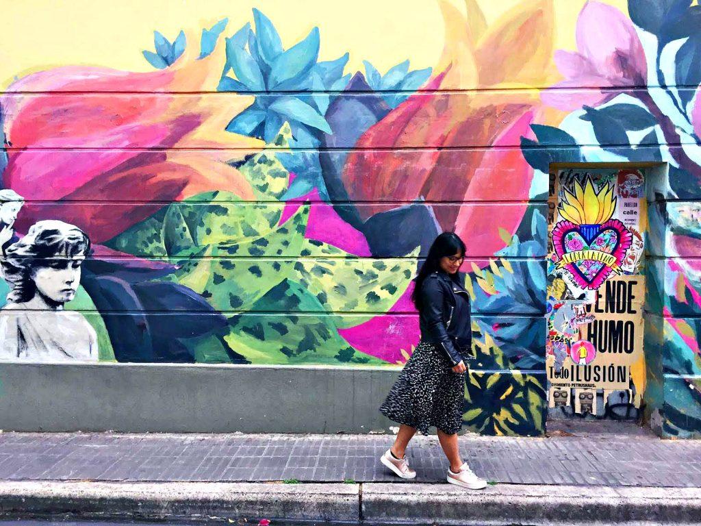 Doen in buenos aires streetart palermo
