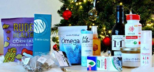 gezonde feestdagen met de jouwbox