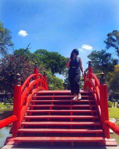jardin japones doen in buenos aires travel park