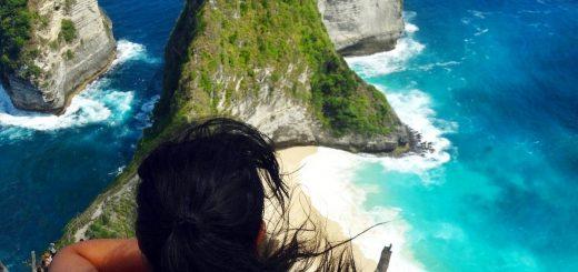 kelingking beach nusa penida indonesie reizen goed voor je