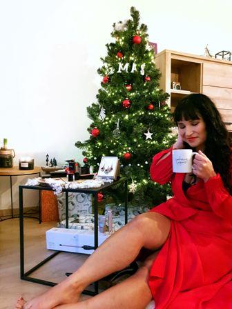 kerst me time genieten thee