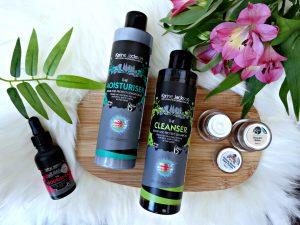 natuurlijke haarverzorging karine jackson beauty's kitchen review shampoo
