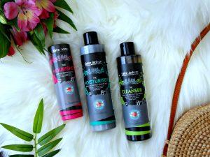 natuurlijke haarverzorging karine jackson biologische shampoo