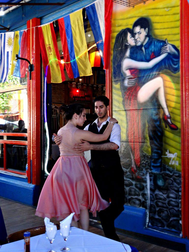 tango dansen in buenos aires la boca