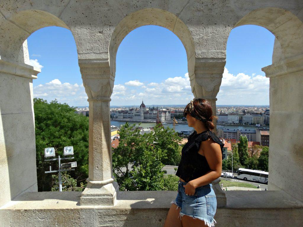 stedentrip boedapest reizen