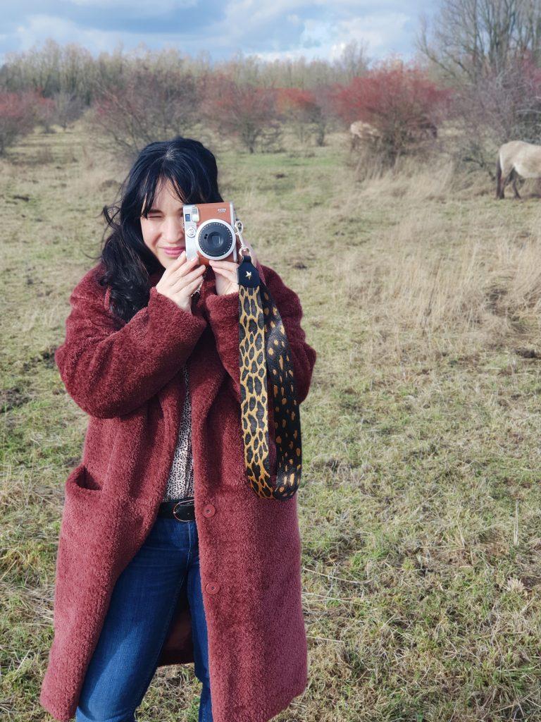 Focus op positieve dingen in jezelf geloven all lovely things mindset veranderen te lief leopard tassenriem