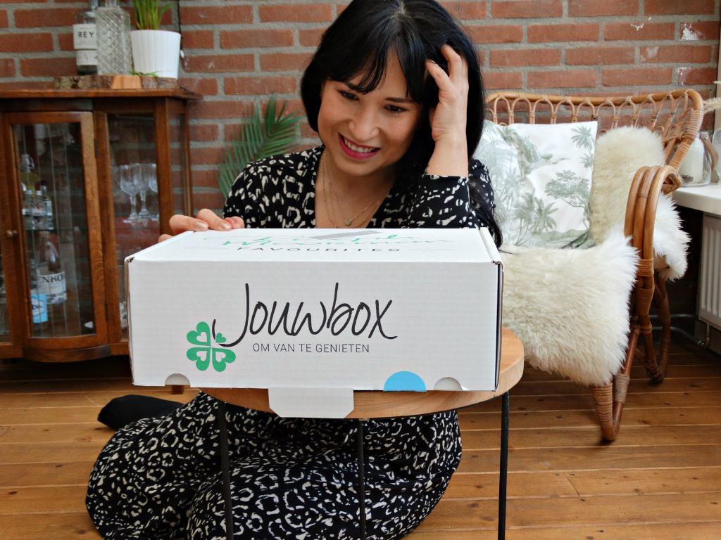 jouwbox om van te genieten