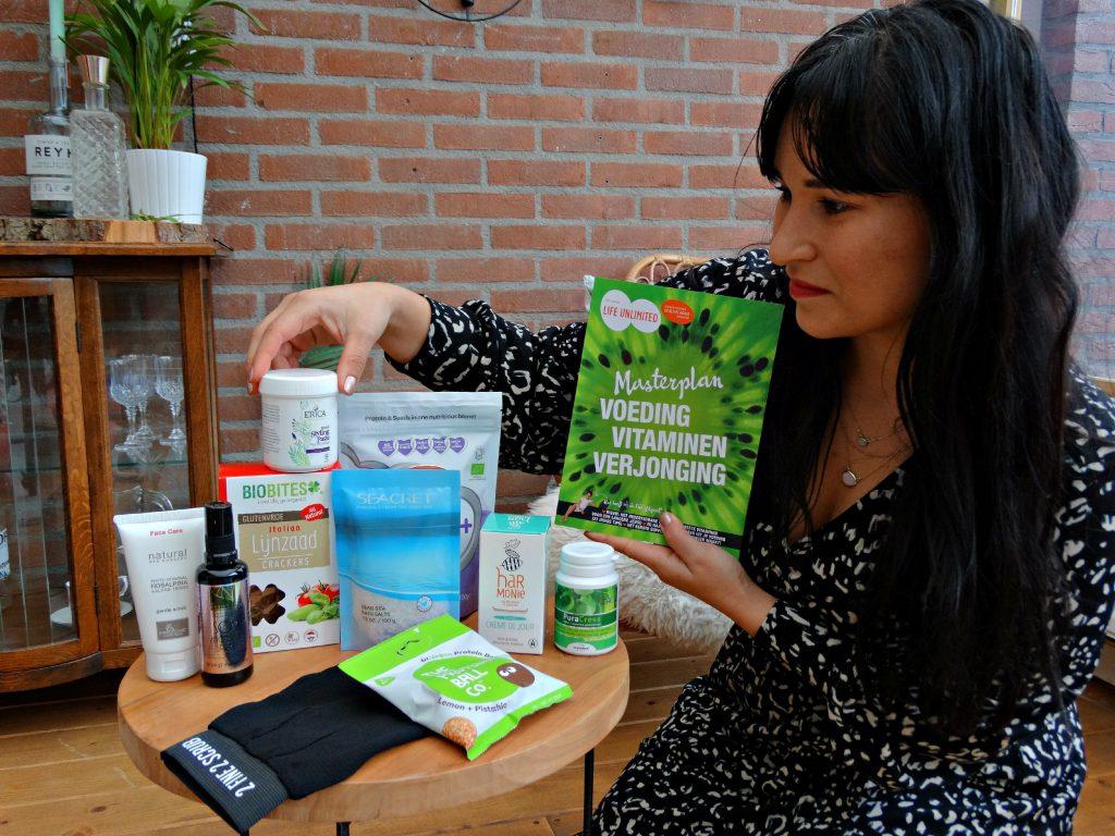 jouwbox producten editie 4