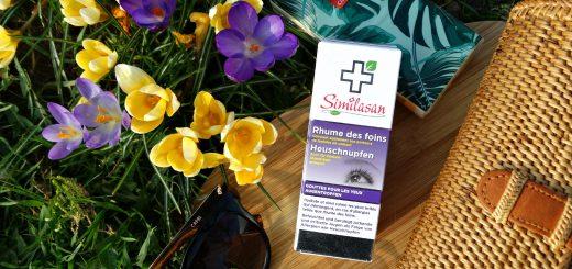 tips tegen hooikoorts zonnebril similasan