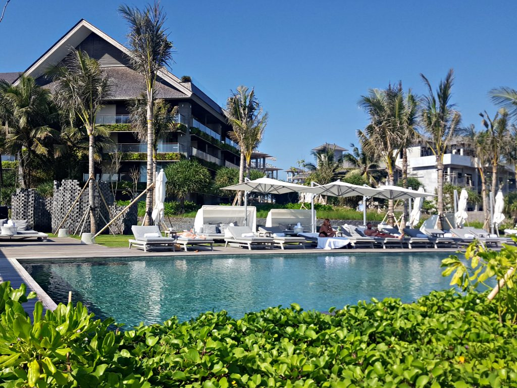como beach club  canggu