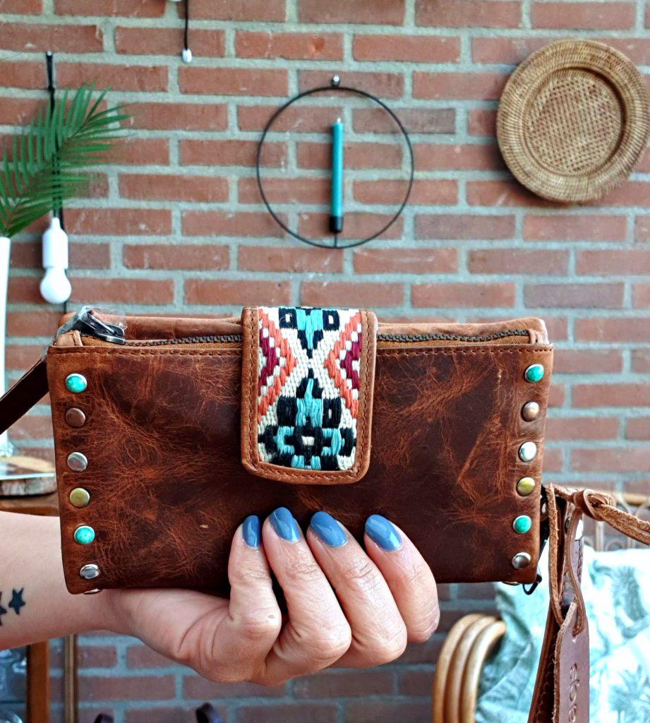 micmac bags portemonnee