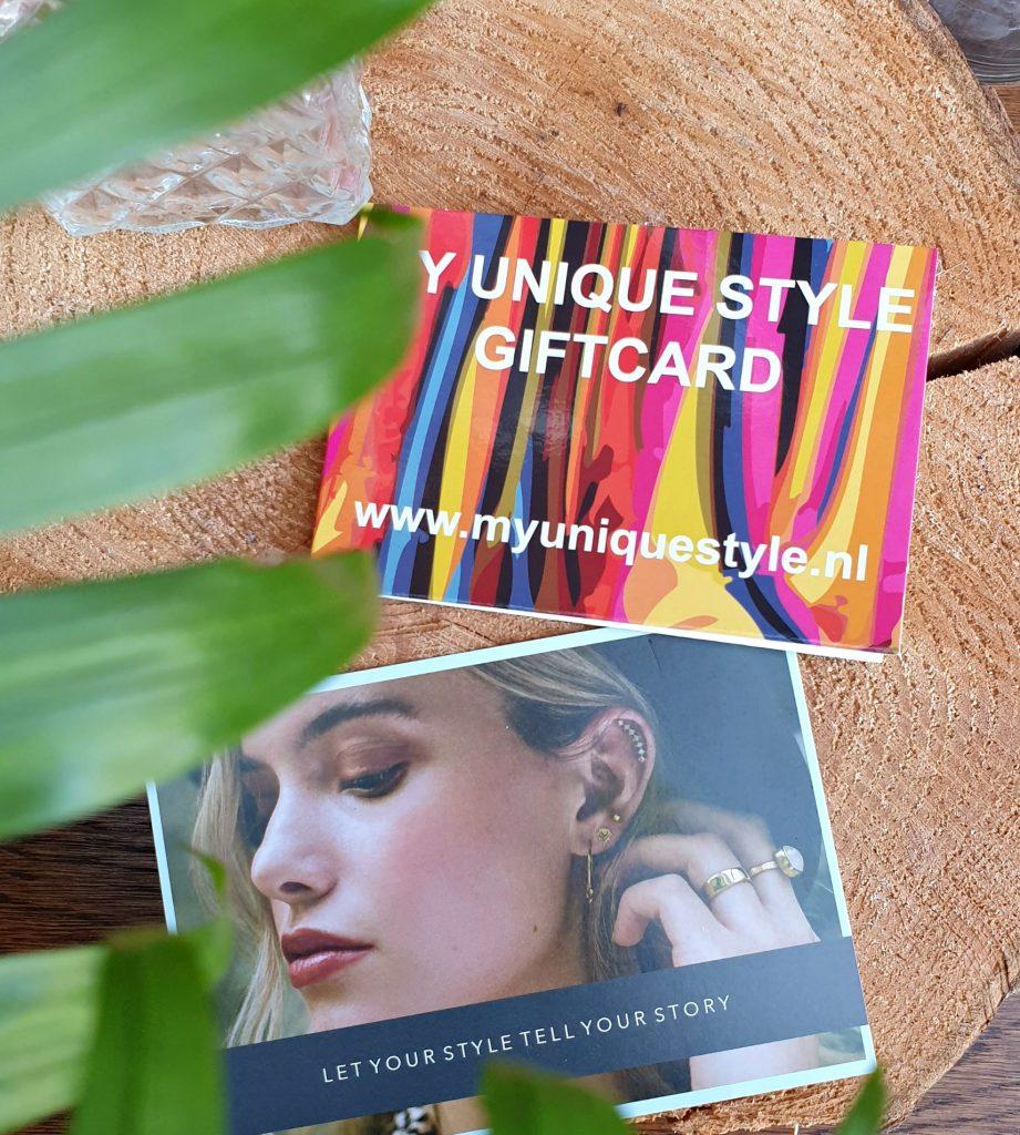 my unique style sieraden fashion blogbox